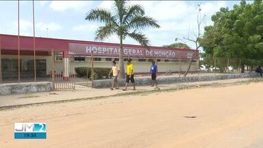 Moradores denunciam problemas no atendimento médico em várias cidades no Maranhão - População reclama da suspensão de muitos atendimentos no hospital regional, administrado pelo Governo do Estado.