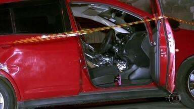 Motorista de aplicativo é assassinada em Diadema - Mulher de 46 anos levou um tiro no pescoço durante assalto.