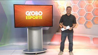 Globo Esporte MA - íntegra - 16 de setembro - Globo Esporte MA - íntegra - 16 de setembro