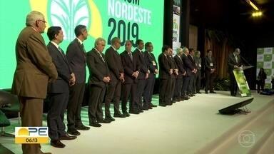 Fórum Nordeste 2019 debate liberação de tarifas na importação de etanol - Encontro foi para aprofundar também discussão sobre energia limpa.