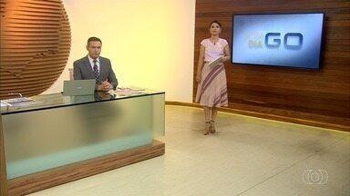 Veja os destaques do Bom Dia Goiás de terça-feira (17) - Mãe denuncia descaso no atendimento à filha na rede pública, em Anápolis.