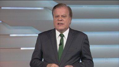 Bom Dia Brasil - Edição de terça-feira, 17/09/2019 - O telejornal, com apresentação de Chico Pinheiro e Ana Paula Araújo, exibe as primeiras notícias do dia no Brasil e no mundo e repercute os fatos mais relevantes.