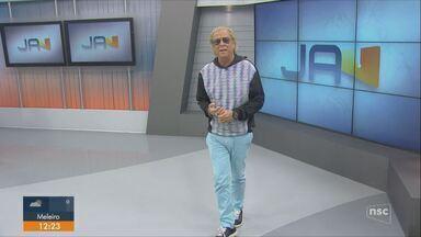 Confira o quadro de Cacau Menezes desta terça-feira (17) - Confira o quadro de Cacau Menezes desta terça-feira (17)