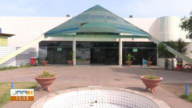 Hospital Geral de Roraima não possui laudo técnico do Corpo de Bombeiros - Revelação do TCE-RR alerta sobre os perigos de uma emergência no principal hospital do estado.