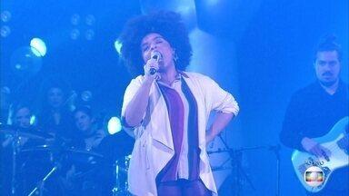 "Edyelle Brandão canta ""What a Girl Wants"" - Lulu analisa a apresentação da cantora"