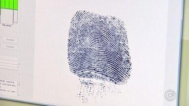 Cidades do noroeste paulista realizam plantão para cadastramento biométrico - As cidades do noroeste paulista que o cadastramento biométrico não foi concluído vão realizar neste sábado (21) um plantão para os eleitores.