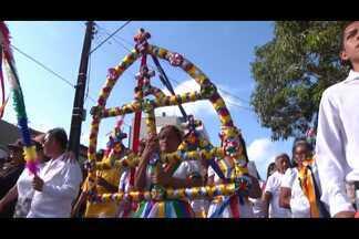 Festa do Sairé atrai milhares de pessoas a Santarém - Setembro é mês de festivo na cidade.