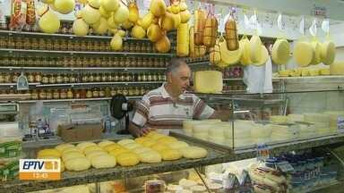 Reportagem Especial mostra a história do Mercado Municipal de Poços de Caldas - Reportagem Especial mostra a história do Mercado Municipal de Poços de Caldas