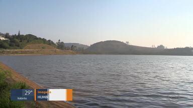 Tempo quente e seco pode afetar o abastecimento de água - Em Juiz de Fora, o jeito está sendo buscar alternativas para evitar a falta d'agua em algumas regiões da cidade.