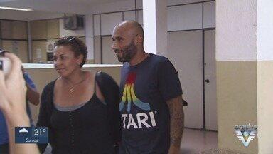 Ex-goleiro Edinho obtém regime aberto e deixa a prisão em Tremembé, no Vale do Paraíba - Edinho estava preso desde fevereiro de 2017.