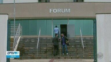 Homem é julgado por crimes cometidos há 20 anos em São Sebastião do Paraíso - Homem é julgado por crimes cometidos há 20 anos em São Sebastião do Paraíso