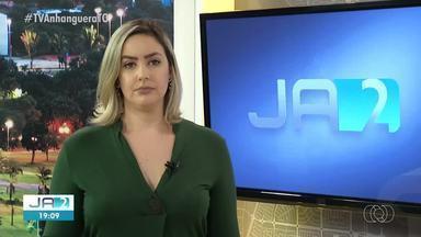 Confira os destaques do JA2 desta quinta-feira (26) - Confira os destaques do JA2 desta quinta-feira (26)