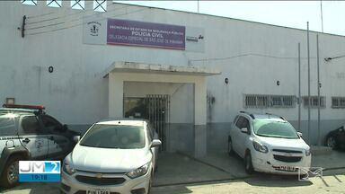 Filha denuncia na escola que é estuprada pelo pai, que é preso em São José de Ribamar - Menina contou para a diretora os abusos que sofria.