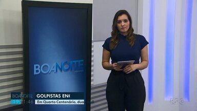 Corte no orçamento da Unila foi de 15 milhões de reais - A Unila anunciou que se não for realizado o desbloqueio a instituição ficará devendo 3 milhões de reais.