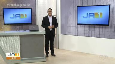 Confira os destaques do JA1 deste sábado (28) - Confira os destaques do JA1 deste sábado (28)