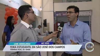 Feira do Ciee promove aproximação entre jovens e empresas em São José - O evento é gratuito e será realizado no Centro de Educação do Educador (Cefe).