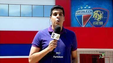 Direto do CT do Pici, Lucas Catrib traz informações sobre a possível volta de Rogério Ceni - Fortaleza está sem técnico desde a demissão de Zé Ricardo, e ex-treinador do clube é o favorito para assumir a vaga.