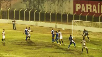 Assista aos melhores momentos e os gols de Cori-Sabbá 1 x 1 Oeirense pela Segundona - Assista aos melhores momentos e os gols de Cori-Sabbá 1 x 1 Oeirense pela Segundona