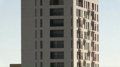 Mais de 7 mil imóveis estão disponíveis para venda em Cascavel - Segundo o sindicato do setor, o mercado voltou a se movimentar na cidade.