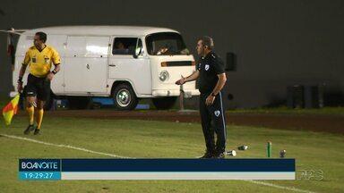Londrina busca novo treinador para o time - Cláudio Tencati deixou o comando do Londrina após oito derrotas em sete jogos.