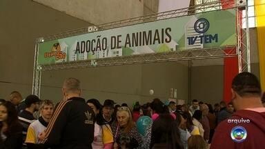 Estimacão é neste domingo em Jundiaí - O Estimacão será neste domingo (29) em Jundiaí (SP). O evento, que é uma realização da TV TEM, conta com diversas atrações para o público.