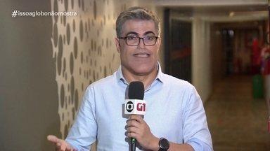 Isso a Globo Não Mostra #37: Harmonização facial - Isso a Globo Não Mostra #37: Harmonização facial