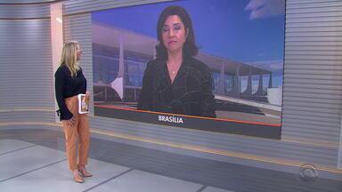 Ministro da Educação anuncia descongelamento no repasse do recurso no setor - Carol Bahia traz as informações direto de Brasília.
