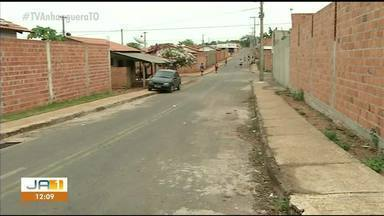 Duas pessoas são mortas a tiros por suspeitos em moto, em Araguaína - Duas pessoas são mortas a tiros por suspeitos em moto, em Araguaína