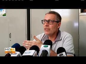 Vigilância epidemiológica investiga morte de homem em distrito de Caratinga - Suspeita da causa da morte é de febre maculosa, mas exames iniciais não confirmaram.