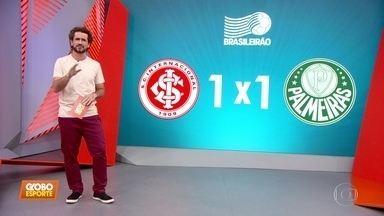 Globo Esporte SP - 30/09/2019 - íntegra - segunda-feira - Globo Esporte SP - 30/09/2019 - íntegra - segunda-feira