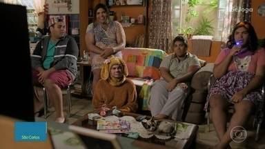 'Se Joga': 'Isso é Muito Minha Vida' #1: Paixão pela televisão - Confira a estreia do quadro estrelado por Paulo Vieira