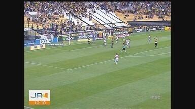 Criciúma vence o Botafogo-SP na estreia de Roberto Cavalo; Tigre pega o Vila Nova - Criciúma vence o Botafogo-SP na estreia de Roberto Cavalo; Tigre pega o Vila Nova