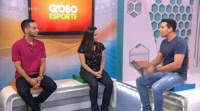 Confira a íntegra do Globo Esporte desta segunda - Globo Esporte - TV Integração - 30/09/2019