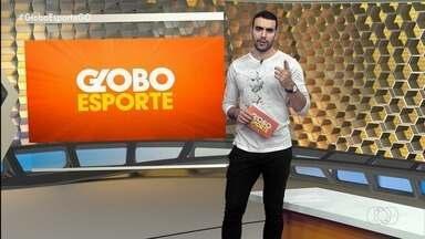 Anápolis Vôlei estreia com vitória na Superliga C - Equipe goiana bate o Cidade Viva (MT) por 3 sets a 0