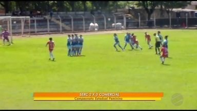 Estadual feminino de futebol começou com 19 gols em dois jogos - Estadual feminino de futebol começou com 19 gols em dois jogos