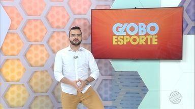 Globo Esporte MS - segunda-feira - 30/09/19 - Globo Esporte MS - segunda-feira - 30/09/19