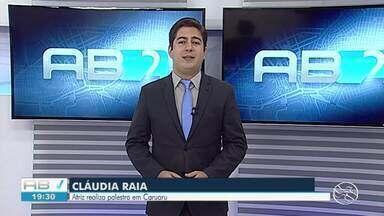Atriz Cláudia Raia participa da evento de empreendedorismo em Caruaru - 'Mude' será realizado no Shopping Difusora