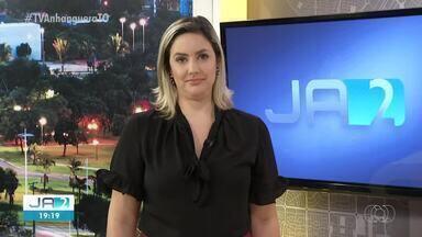 Confira os destaques do JA2 desta segunda-feira (30) - Confira os destaques do JA2 desta segunda-feira (30)