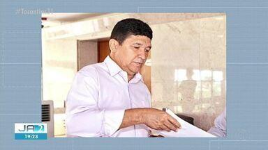 Ex-secretário de Marcelo Miranda é solto após cinco dias preso - Ex-secretário de Marcelo Miranda é solto após cinco dias preso