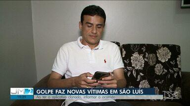Golpistas clonam aplicativos de mensagem e fazem vítimas em São Luís - Polícia orienta que ao cair no golpe, o melhor a se fazer é informar o máximo de pessoas possíveis sobre o ocorrido.