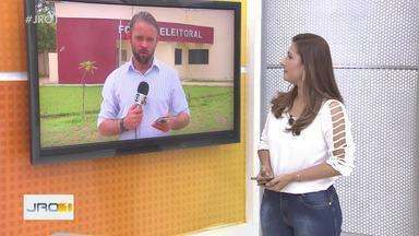 Vereador Carmozino Alves tem mandato extinto em Vilhena - Vereador Carmozino Alves tem mandato extinto em Vilhena