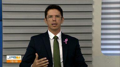 Especialista fala sobre Reforma da Previdência - Projeto foi aprovado em 1º turno.