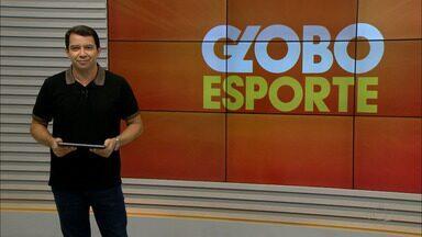 Confira o Globo Esporte PB desta quarta-feira (02.10.2019) - Confira o Globo Esporte PB desta quarta-feira (02.10.2019)