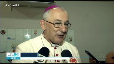 Arcebisbo de Belém participa de reunião convocada pelo Vaticano sobre a Amazônia - O religioso não vai participar das celebrações do Círio de 2019.