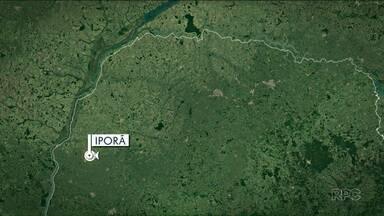 Operação do Gaeco afasta prefeito de Iporã - Dois secretários municipais também são alvos dos mandados de prisão.