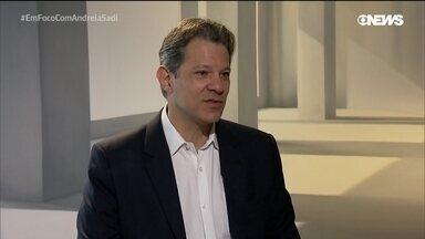 Fernando Haddad e o futuro do PT