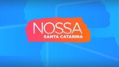 Confira a íntegra do Nossa Santa Catarina deste domingo (6) - Confira a íntegra do Nossa Santa Catarina deste domingo (6)