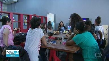 Mulheres ocupam REC'n'Play e se destacam no mundo da tecnologia - Festival reúne mais de 300 atrações.