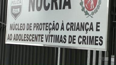 Professor acusado de abuso sexual é condenado a 22 anos de prisão - Ele é acusado de abusar sexualmente de cerca de oito crianças de uma escola municipal de Maringá