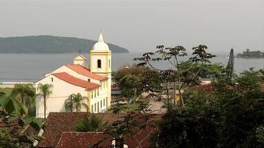 'Revista' mostra curiosidades de bairros do Sul do Estado do Rio - Parte 1 - Programa encontrou muitas histórias pelas cidades da região.
